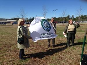 Jefferson Arbor Day