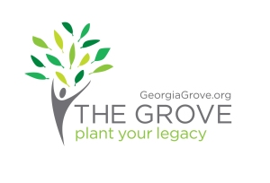 LOGO - TheGrove.org 75%