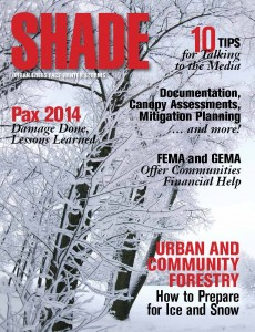 SHADE image 2015
