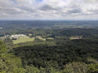 Chattanooga Valley Overlook 2 @ Lula Lake