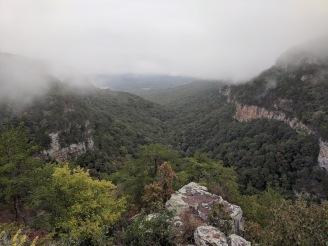 Cloudland Canyon 1
