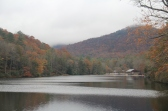 Vogel State Park_Union County 11-14-18