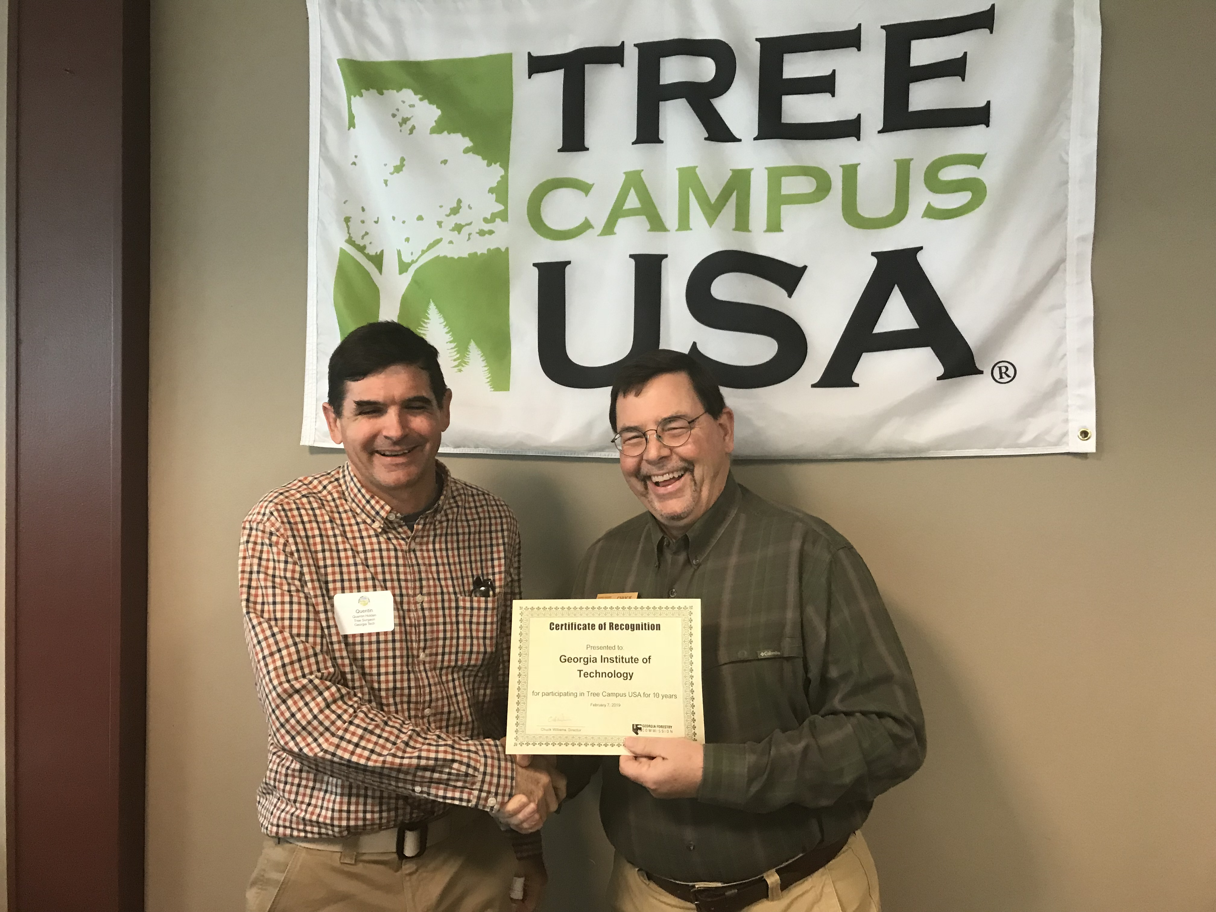 Arbor Day | Sustainable Community Forestry